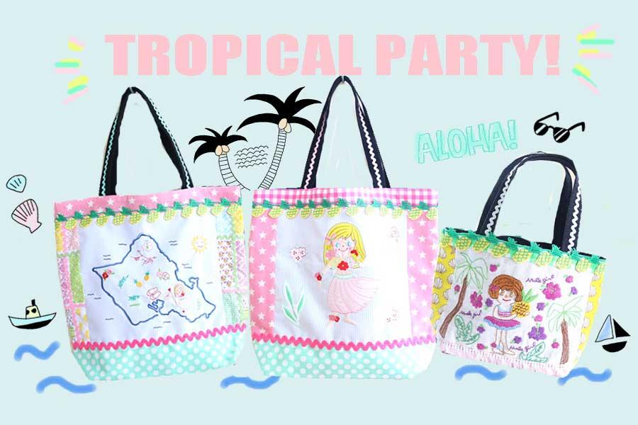 tropicalpart