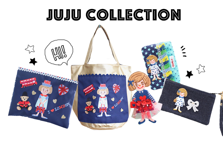 jujucollection