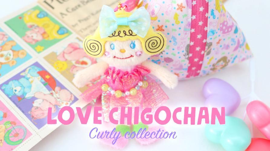 loveichigochan