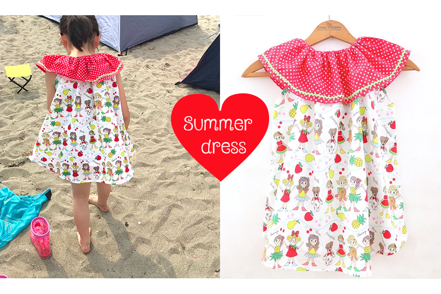 summerdress